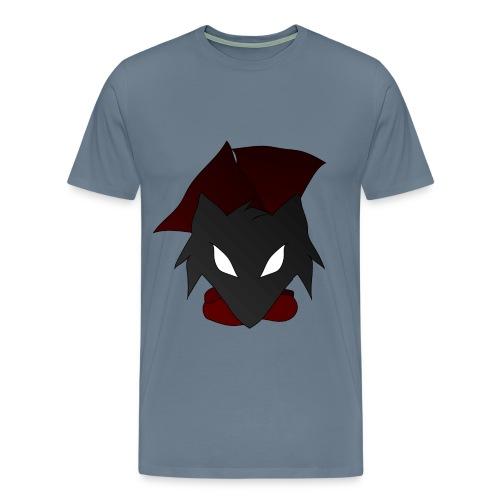 scarffox - Men's Premium T-Shirt