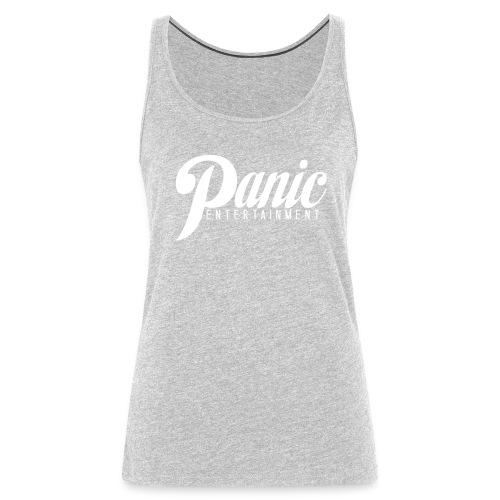 Women's Panic Tank - Women's Premium Tank Top