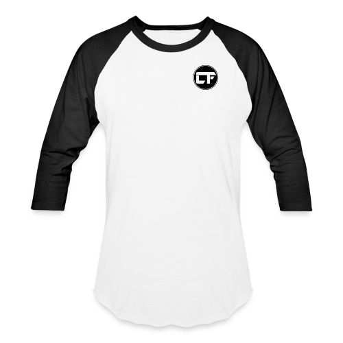 Baseball Tee Pocket Logo - Baseball T-Shirt