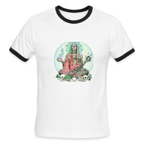 Medicine Man - Men's Ringer T-Shirt