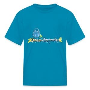 Ora de Despertar- Kid - Kids' T-Shirt