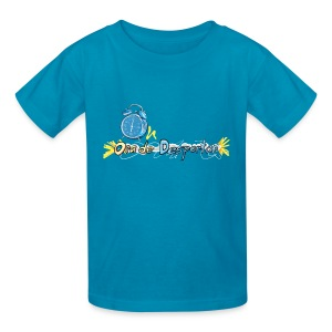 Ora de Despertar- Kid - Kids' T-Shirt