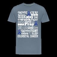 T-Shirts ~ Men's Premium T-Shirt ~ Article 104707188
