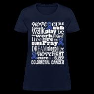 T-Shirts ~ Women's T-Shirt ~ Article 104707190