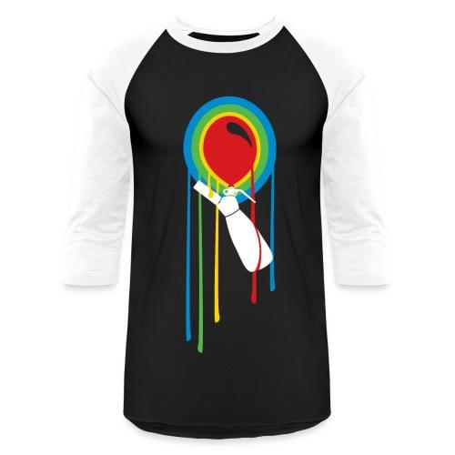 WOMP BaseballT - Baseball T-Shirt