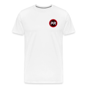 Priestyyy Logo  - Men's Premium T-Shirt