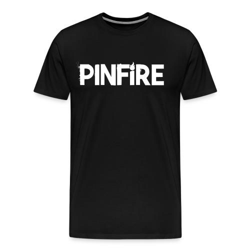 Basic Print T-Shirt - Men's Premium T-Shirt