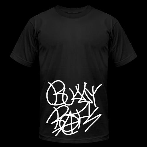 OG Rappa Tee - Men's Fine Jersey T-Shirt