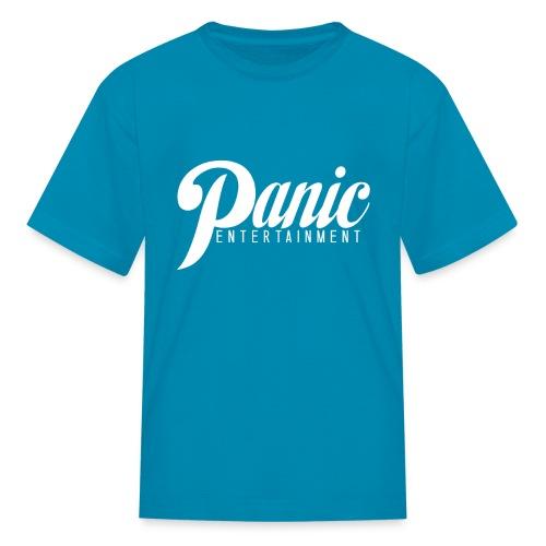 Panic Kids T - Kids' T-Shirt