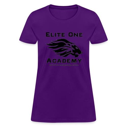 Womens - PUR - Women's T-Shirt