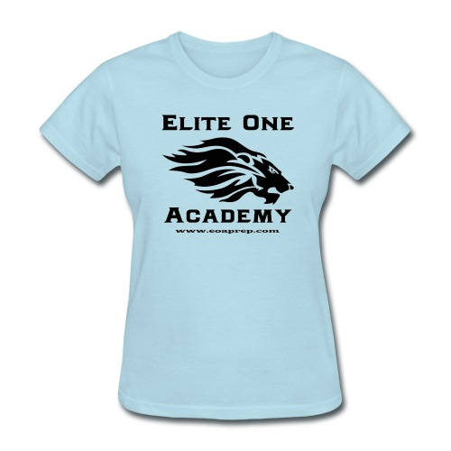 Womens - CBlue - Women's T-Shirt