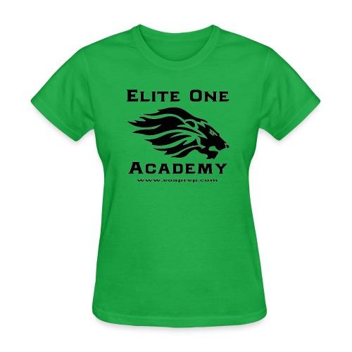 Womens - GRN - Women's T-Shirt