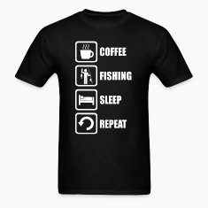 Fishing Sleep Repeat