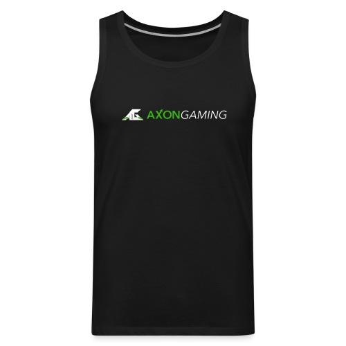 2016 AG Men's Tank - Men's Premium Tank
