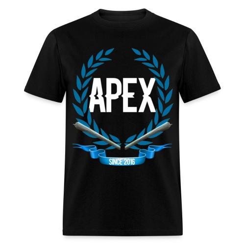 Apex Jay Crest Tee - Men's T-Shirt