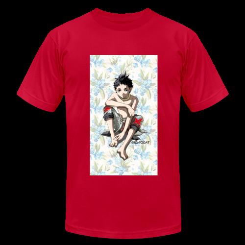 GANTA - Men's Fine Jersey T-Shirt