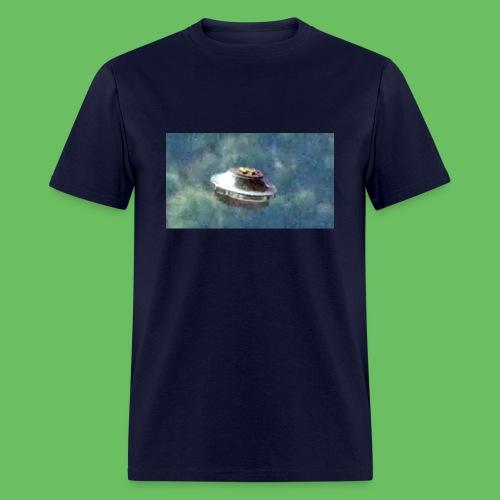 Hawaii UFO - Men's T-Shirt