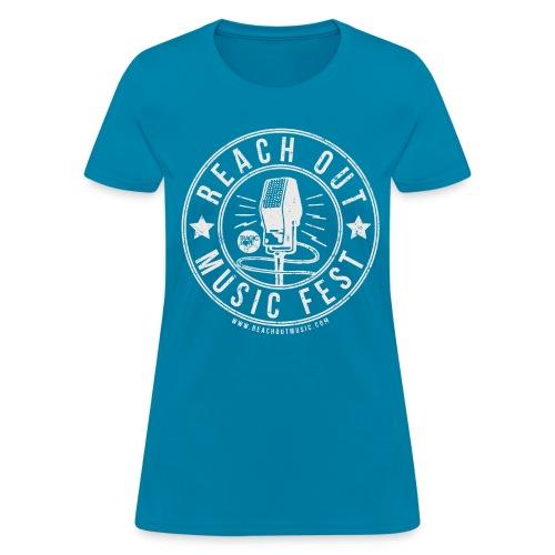 Women's Tee 1 - Women's T-Shirt