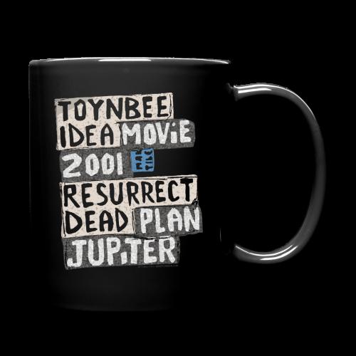 Toynbee Idea Tile Mug - Full Color Mug