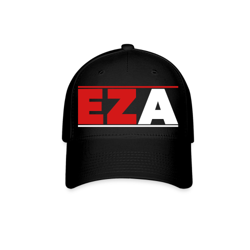 EZA Baseball Cap - Baseball Cap