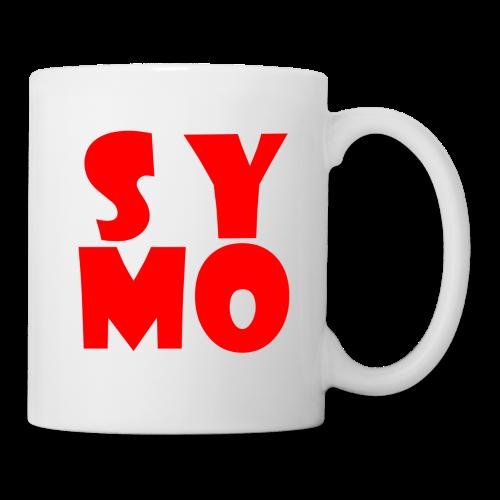SYMO Mug - Coffee/Tea Mug