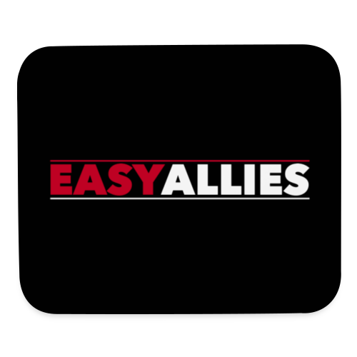 Easy Allies Mouse Pad - Mouse pad Horizontal