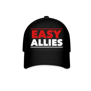 Easy Allies Baseball Cap - Baseball Cap