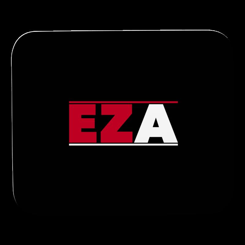 EZA Mouse Pad - Mouse pad Horizontal