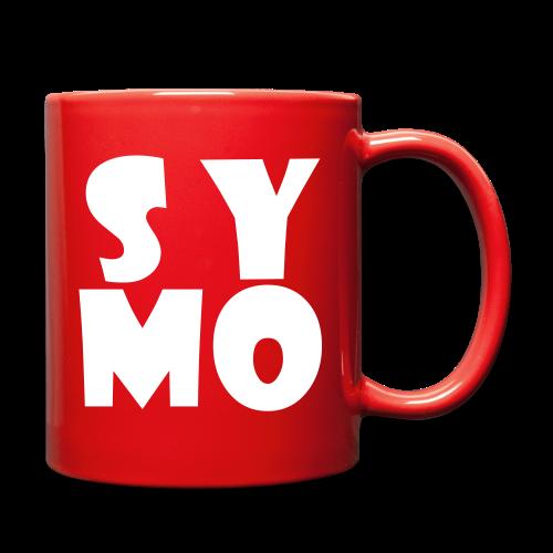 SYMO Mug - Full Color Mug