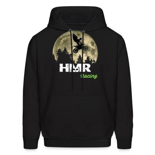 Awesome HMR Moon - Hoodie - Men's Hoodie