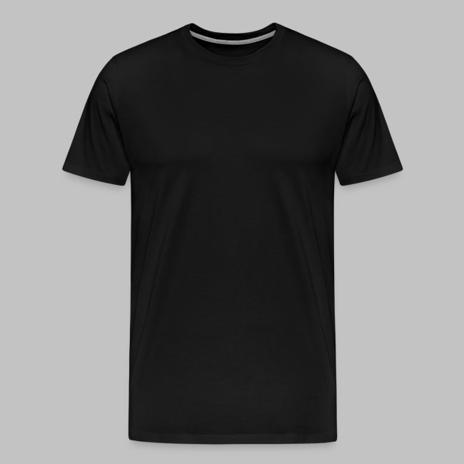 Java is to Javascript - Men's shirt
