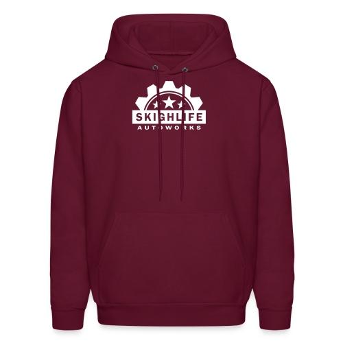 Logo Hoodie - Men's Hoodie