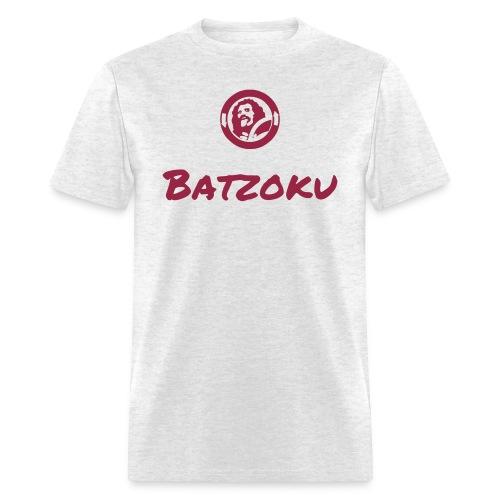 Skighlife x Batzoku Logo Tee - Men's T-Shirt