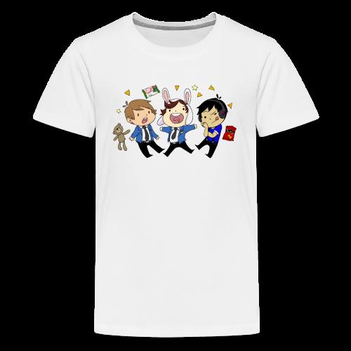 Kid's Premium Shirt - Kids' Premium T-Shirt