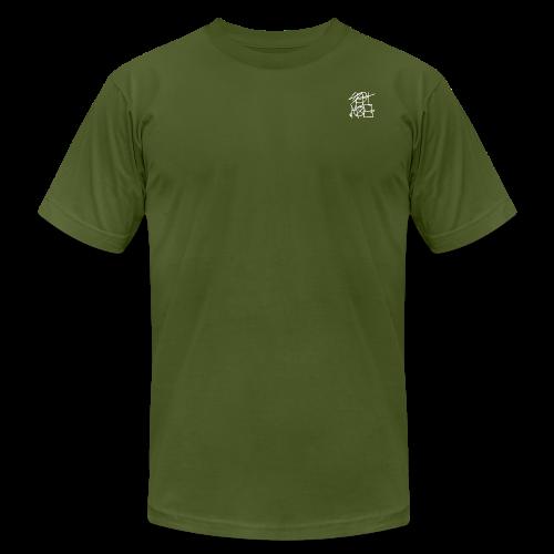 Back Down Tee - Men's  Jersey T-Shirt
