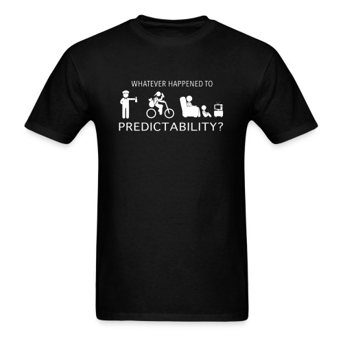 Full House Men's Tshirt - Men's T-Shirt