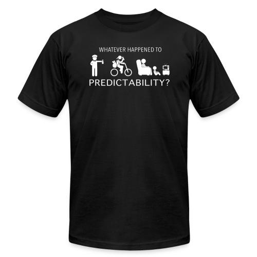 Men's Tshirt by American Apparel - Men's  Jersey T-Shirt