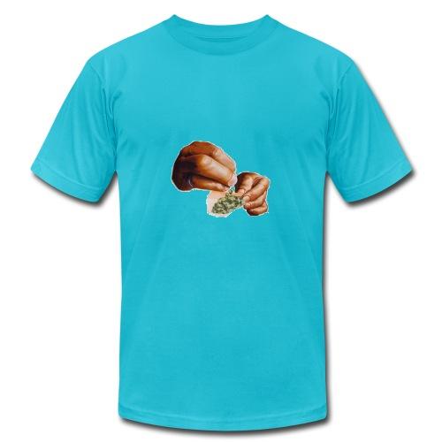 Roll - Men's  Jersey T-Shirt