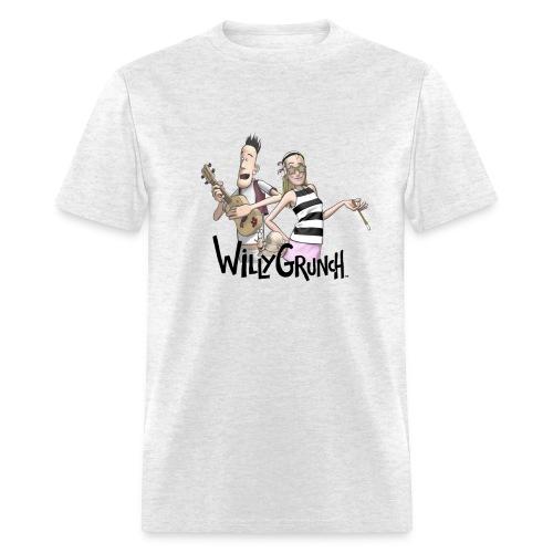 The Whole Gang - Men's T-Shirt