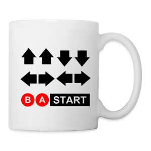 Contra Code Coffee / Tea Mug - Coffee/Tea Mug