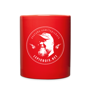 Le PicBois // Shop Mug - Full Color Mug