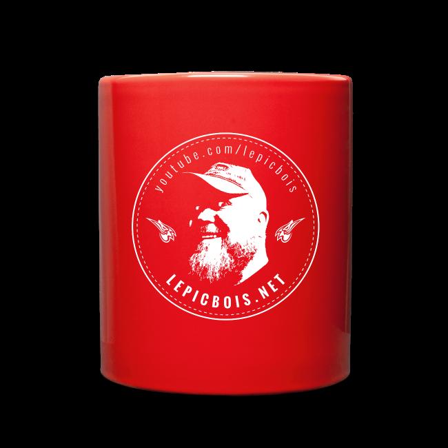 Le PicBois // Shop Mug
