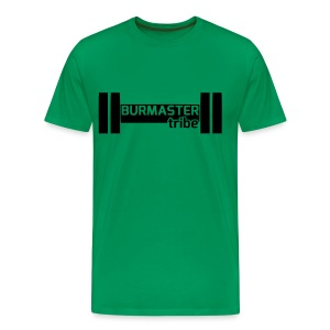 Burmaster Tribe - Men's Premium T-Shirt