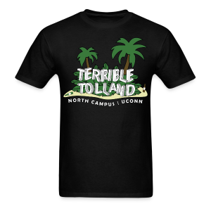 Men's Terrible Tolland T-Shirt - Men's T-Shirt
