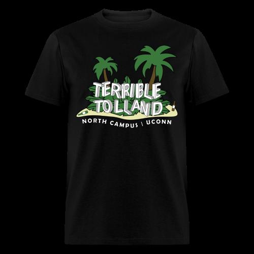 Men's Terrible Tolland T-Shirt - Men's T-Shirt