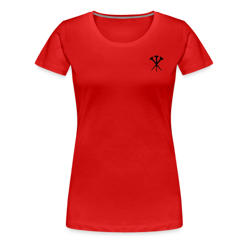 Women's tshirt - Women's Premium T-Shirt