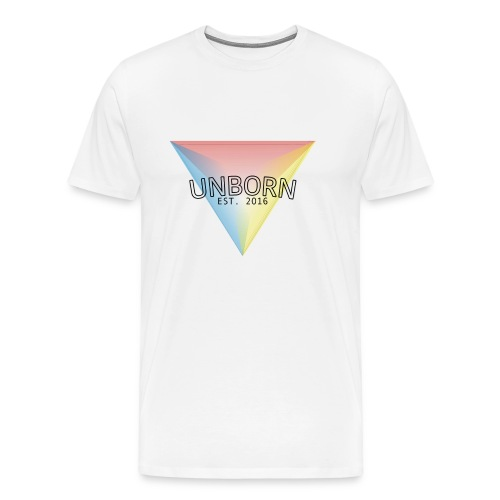 Unborn Alternate T-Shirt - Men's Premium T-Shirt