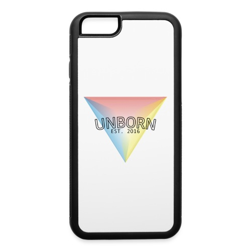 Unborn Alternate 6/6s Case - iPhone 6/6s Rubber Case