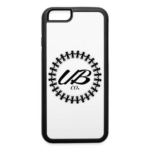Unborn Co. Classic 6/6s Case - iPhone 6/6s Rubber Case