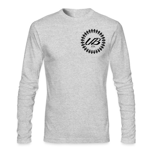 Unborn Long Sleeve - Men's Long Sleeve T-Shirt by Next Level